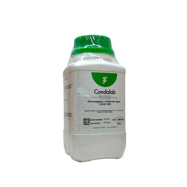 BASE-AGAR-CROMOGENICO-COLIFORMES-CCA-ISO-500-GRAMOS-2080-CONDALAB-MDM-CIENTIFICA