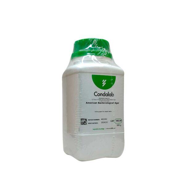 BASE-AGAR-AMERICAN-BACTERIOLOGICAL-500-GRAMOS-1802-CONDA-MDM-CIENTIFICA-MEDIOS-DE-CULTIVO-DESHIDRATADOS