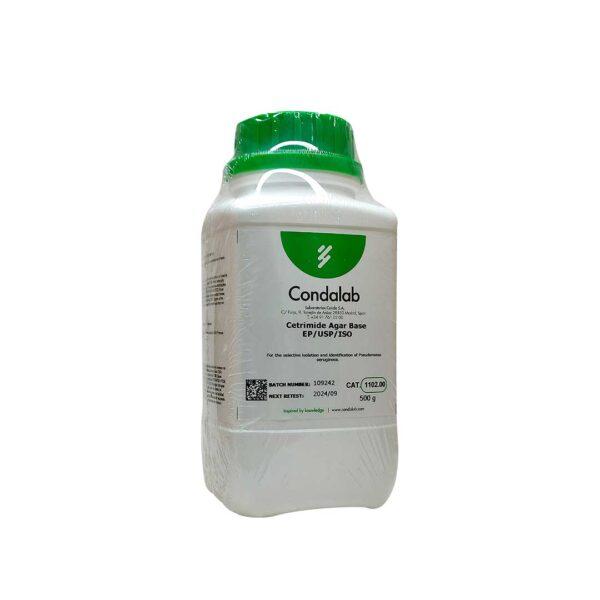 BASE-AGAR-CETRIMIDE-EP-USP-ISO-500-GRAMOS-1102-MDM-CIENTIFICA